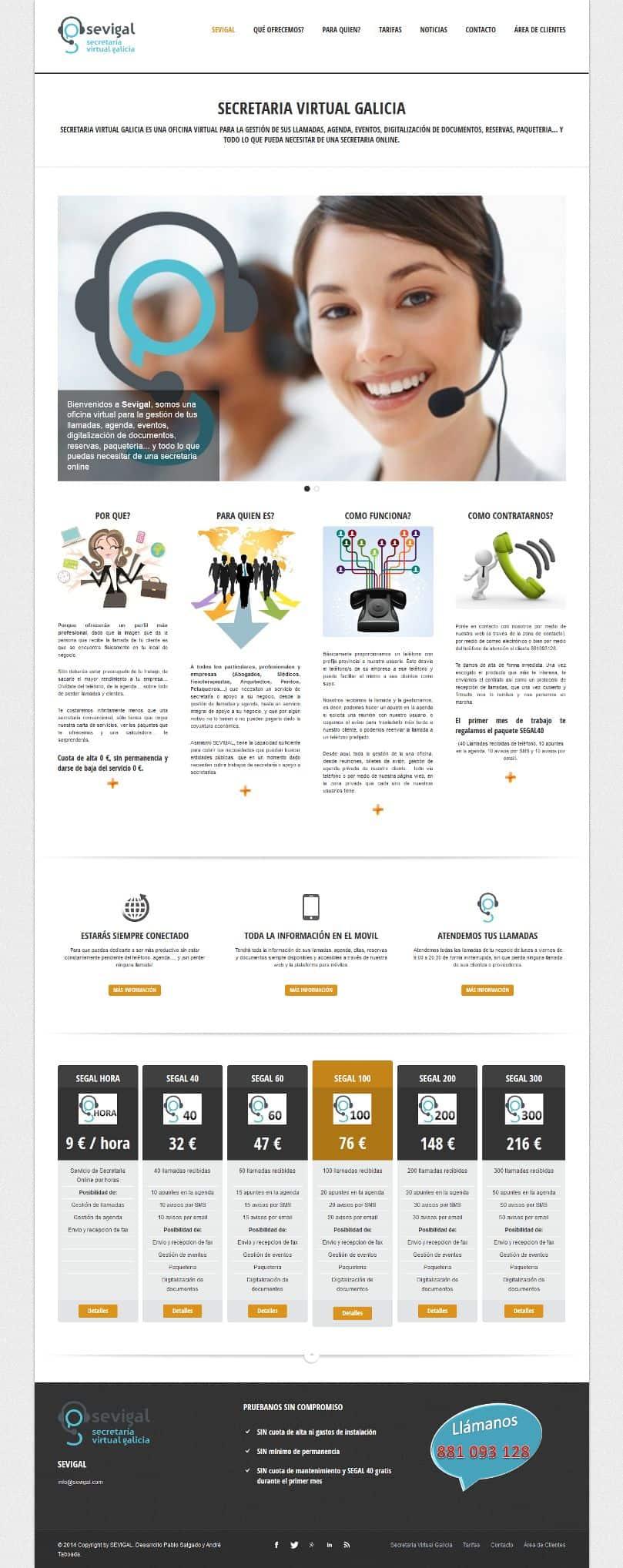 Desarrollo Web Pymes