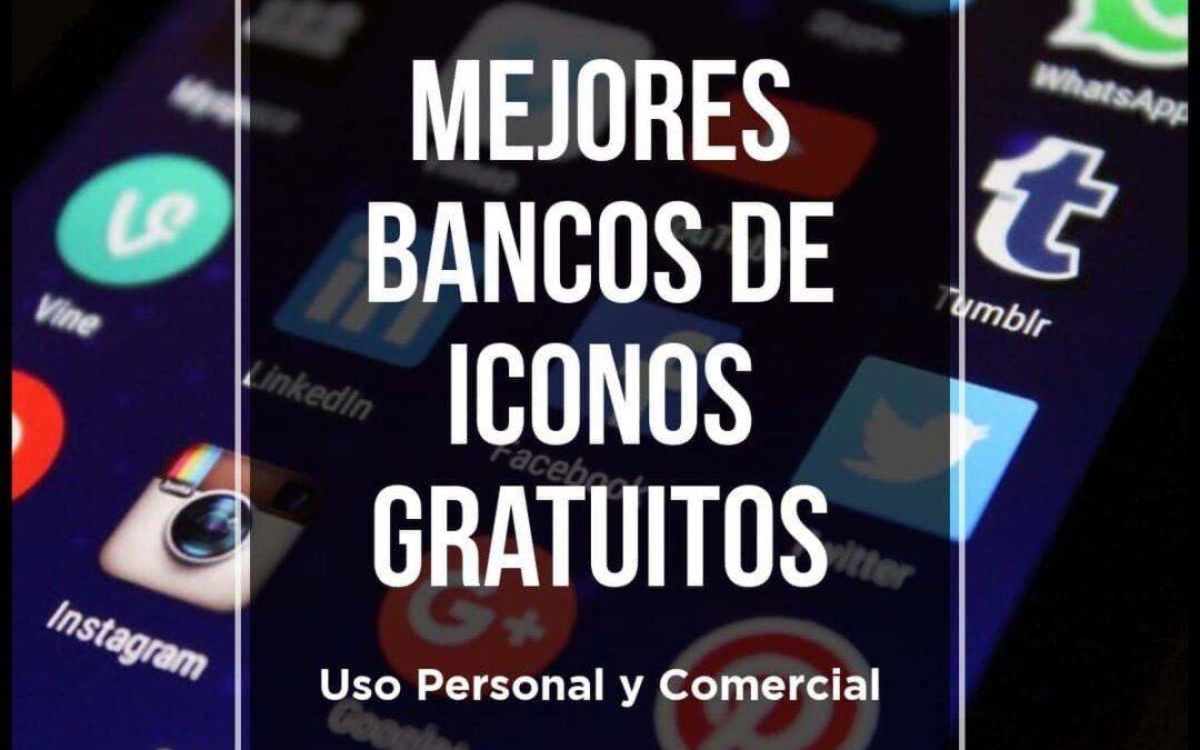 Mejores-Bancos-de-Iconos-gratis-para-descargar