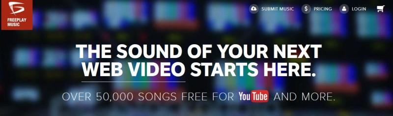Musica libre de derechos de autor - freeplaymusic