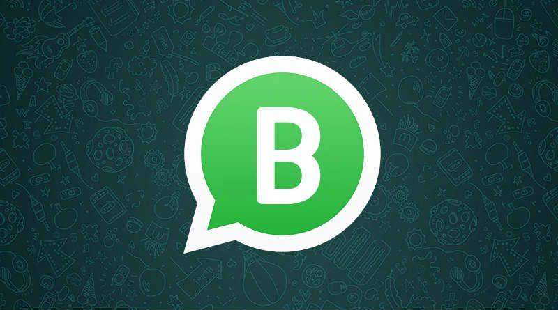Que es WhatsApp Business