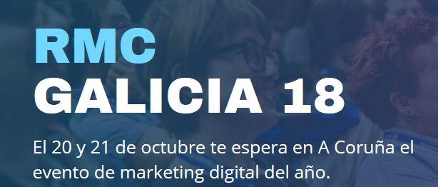 RMC Galicia 2018