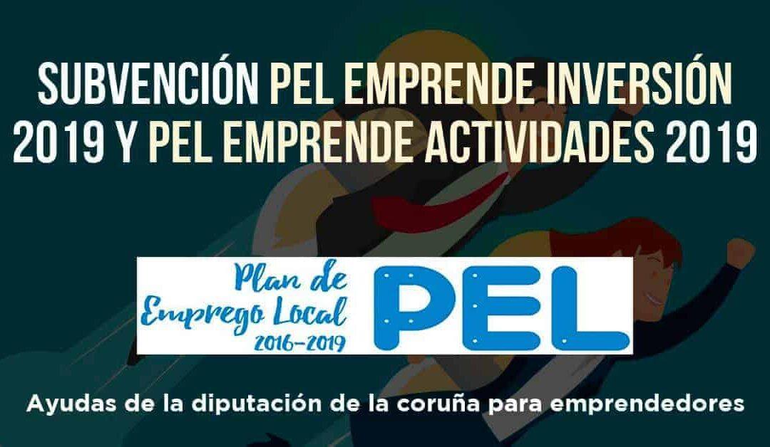 pel-emprende-inversion-pel-emprende-actividades-2019