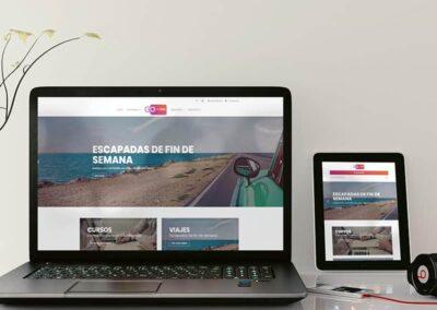 Diseño Tienda Online Multi Vendedor