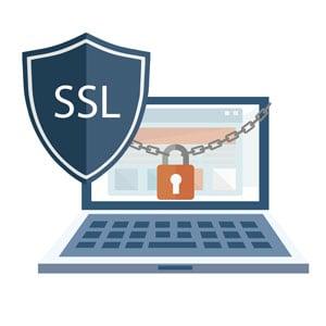 Configuración SSL Servidor seguro en Galicia