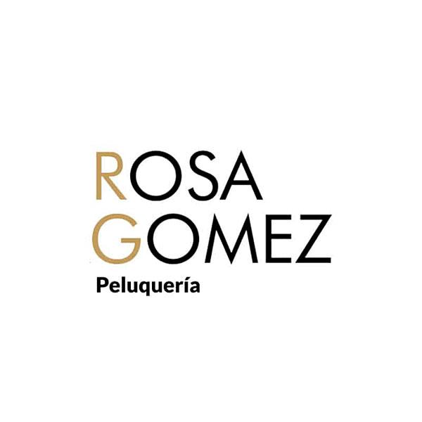 Desarrollo Web de Peluquerías - Rosa Gomez