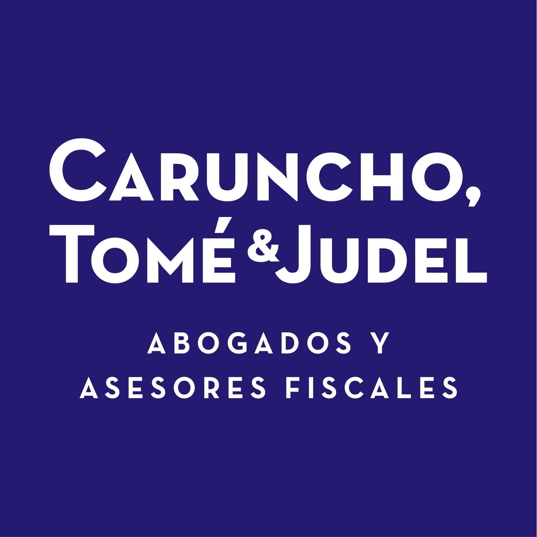 Desarrollo Web de Abogados - Caruncho, Tomé & Judel